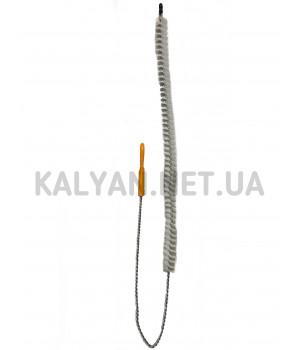 Ершик Для Шахты Lex 90см (Длинный) пластиковая ручка