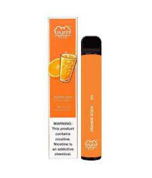 Puff Bar апельсин 2% 800 тяг
