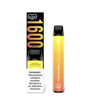 Puff Bar ледяной мандарин 2% 1600 тяг