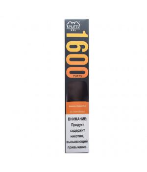 Puff Bar манго 2% 1600 тяг