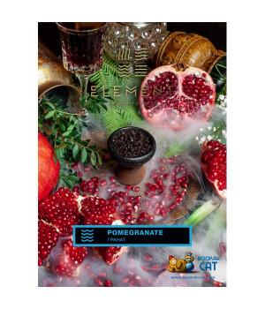 Табак Element Вода Pomegranate 250гр