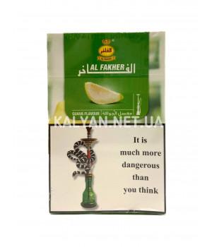 Табак Al Fakher Guava (Гуава) 50гр
