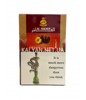 Табак Al Fakher Plum (Слива) 50гр