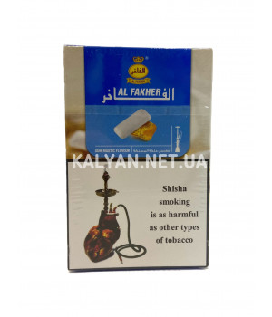 Табак Al Fakher Gum Mastic (Жвачка Мастика) 50гр