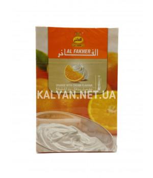 Табак Al Fakher Orange with Cream (Апельсин Крем) 50гр