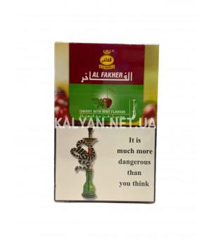 Табак Al Fakher Cherry with Mint (Вишня Мята) 50гр