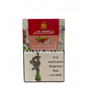 Табак Al Fakher Iced Raspberry Mint (Малина Мята Лед) 50гр