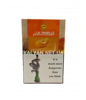 Табак Al Fakher Apricot (Абрикос) 50гр