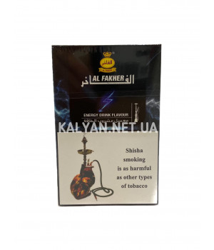 Табак Al Fakher Energy Drink (Энергетик) 50гр