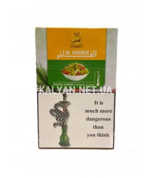 Табак Al Fakher Cocktail (Мультифрукт) 50гр