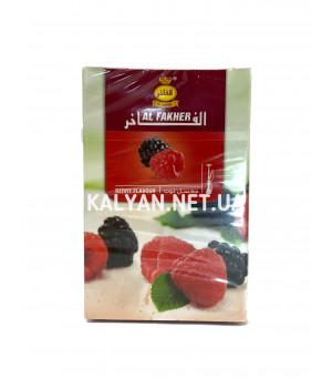 Табак Al Fakher Berry (Лесная Ягода) 50гр