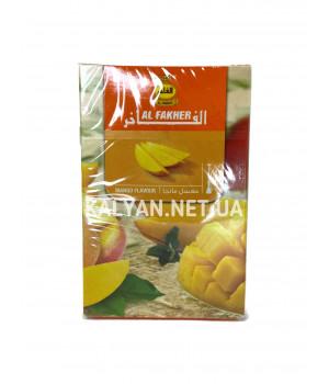 Табак Al Fakher Mango (Манго) 50гр