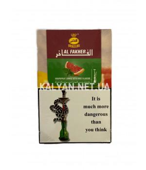 Табак Al Fakher Grapefruit with Mint 88 (Грейпфрут Мята) 50гр