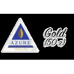 Табак Azure Gold Line
