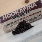 Табак Hookafina Blak 250гр