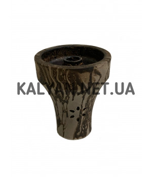 Чаша Глиняная Solaris Phunnel Глазурь (Deimos)