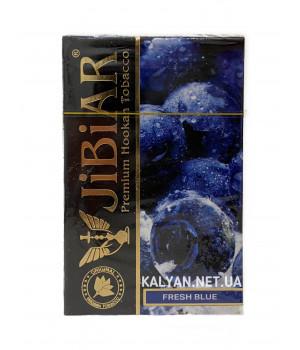 Табак JIBIAR Fresh Blue (Фреш Блю) 50 гр