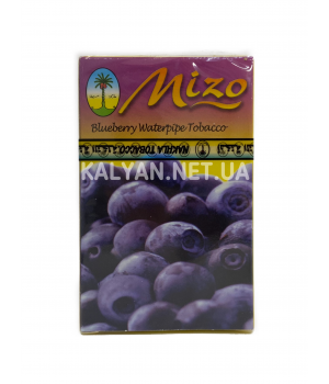 Табак Nakhla Mizo Blueberry (Черника) 50гр