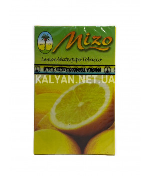 Табак Nakhla Mizo Lemon (Лимон) 50гр