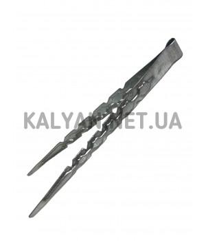 Щипцы Yahya без иголки (серебро)