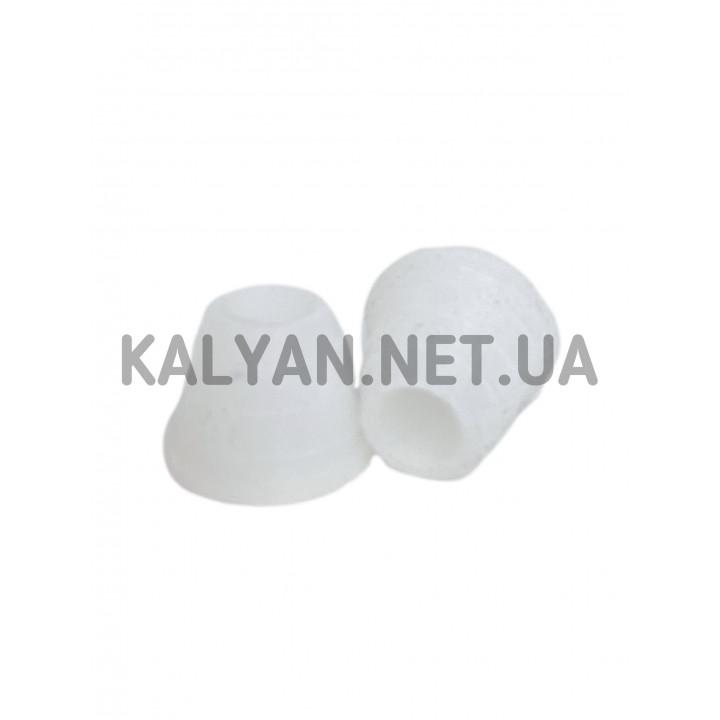 Купить Уплотнитель LEX для Чашки (Белый) Киев и Украина Оптом и в розницу