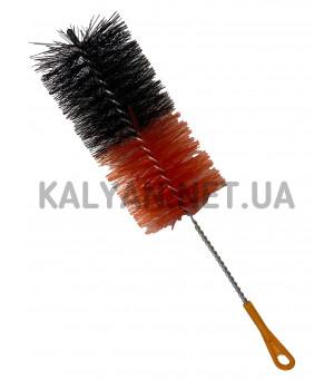 Ершик для Колбы Yahya 30 см пластиковая ручка