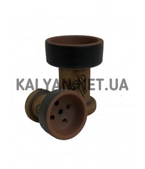 Чаша Глиняная Gusto Bowls Rook (Ладья) модель 1
