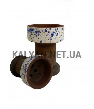 Чаша Глиняная Gusto Bowls Rook (Ладья) модель 2