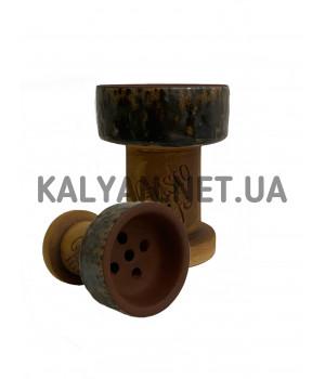 Чаша Глиняная Gusto Bowls Rook (Ладья) модель 3