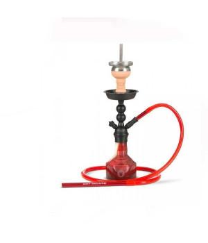 Кальян AMY Deluxe 009 C-RD (Красный)