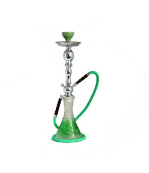 Кальян Habibi BZ1 (Зеленый)
