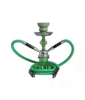 Кальян Habibi SZ1-2H (Зеленый)