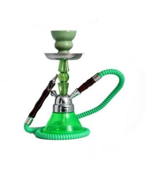 Кальян Habibi SZ2 (Зеленый)