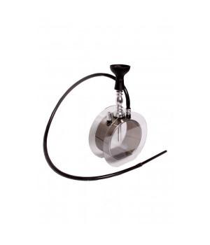 Кальян Smoke Box Sfera Acryl (Прозрачный)