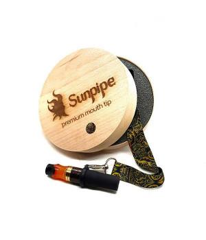 Персональный Мундштук Premium Sunpipe (Adios)