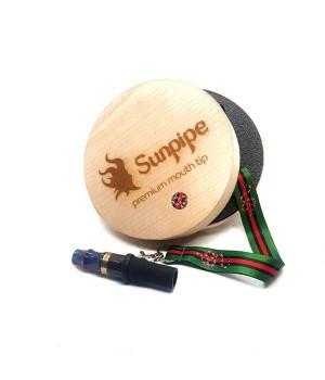 Персональный Мундштук Premium Sunpipe (Gucci)