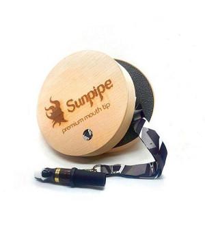 Персональный Мундштук Premium Sunpipe (Onix)