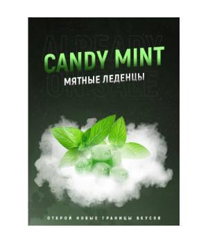 Табак 4:20 Dark Line Candy Mint (Леденец Мята) 100 гр