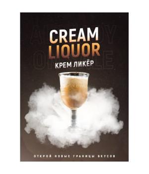 Табак 4:20 Dark Line Cream Liquor (Крем Ликер) 125 гр