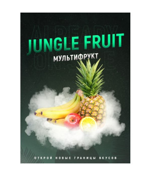 Табак 4:20 Dark Line Jungle Fruit (Джангл Фрут) 100 гр