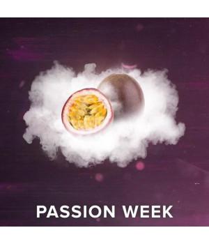 Табак 4:20 Dark Line Passion Week (Маракуйя) 125 гр