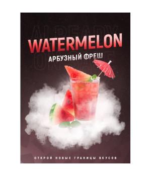 Табак 4:20 Dark Line Watermelon Juice (Арбуз Джус) 100 гр