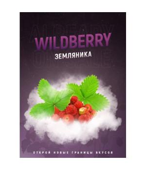 Табак 4:20 Dark Line Wildberry (Земляника) 100 гр