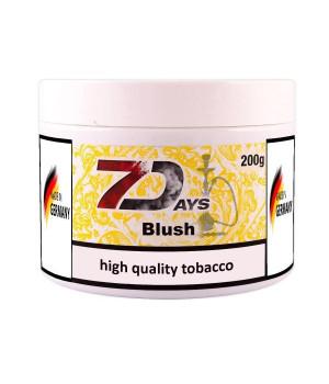 Табак 7 Days Blush (Лимон Мёд) 200гр