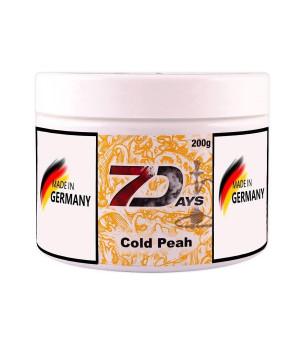 Табак 7 Days Cold Peah (Персик со льдом) 200гр