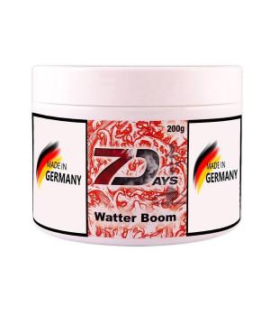 Табак 7 Days Watter Boom (Арбузный коктейль) 200гр