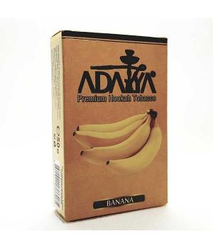 Табак Adalya Banana (Банан) 50гр