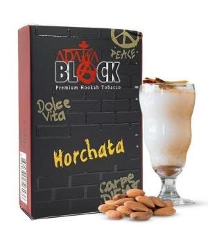 Табак Adalya Black Horchata (Орчата) 50гр
