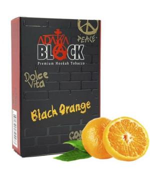 Табак Adalya Black Orange (Апельсин) 50гр