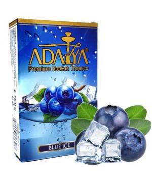 Табак Adalya Blue Ice (Черника Лед) 50гр